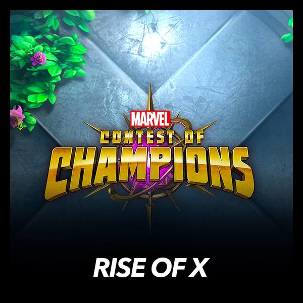 Marvel Insider Marvel Contest of Champions Rise of X