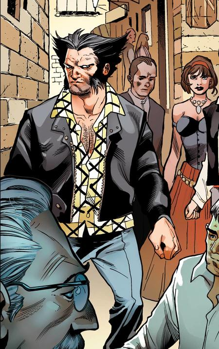 Interior art by Dio Neves, with inks by Oren Junior and colors by Frank D'Armata