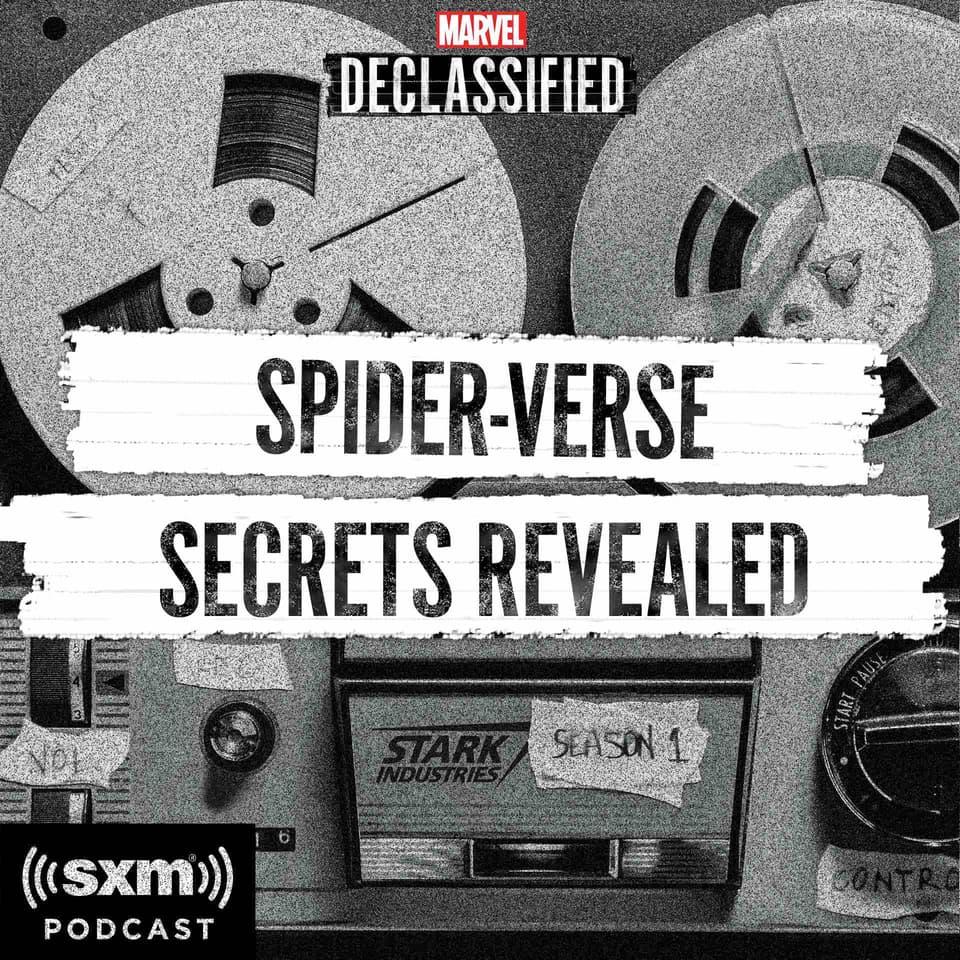 Spider-Verse Secrets Revealed: Marvel's Declassified