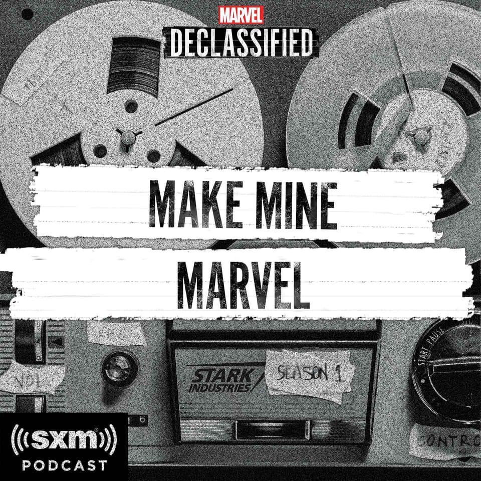 Marvel's Declassified: Make Mine Marvel