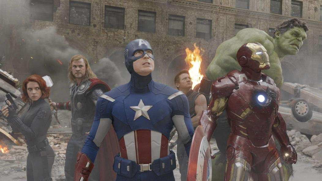 The Top 10 First Meetings in the Marvel Cinematic Universe