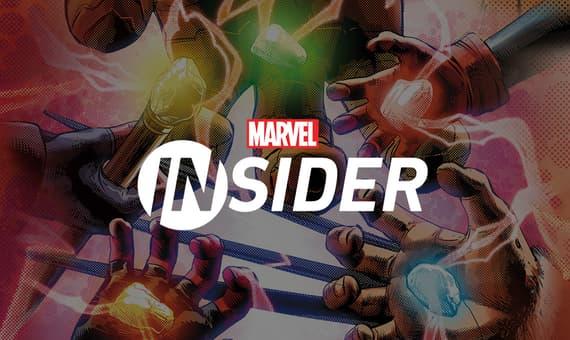 Marvel Insider Ⓒ 2020 MARVEL