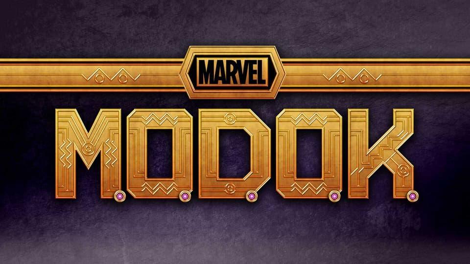 Marvel's MODOK