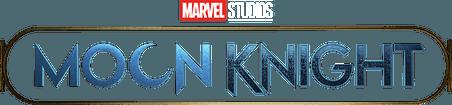 Marvel Studios Moon Knight Disney Plus TV Show Season 1 Logo