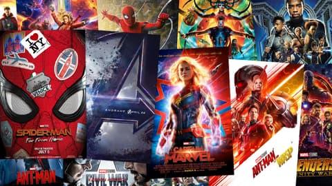 Rumor: Marvel Studios reserva 4 datas em 2024