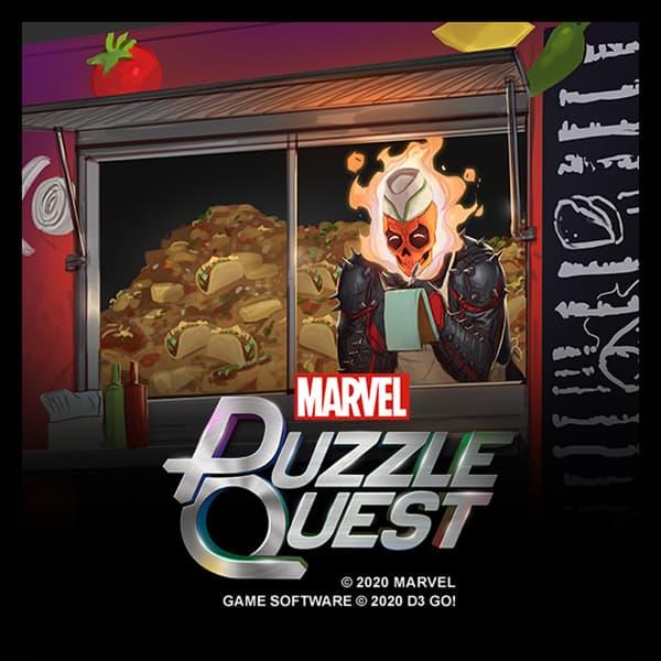 Marvel Insider MARVEL Puzzle Quest Anniversary Season