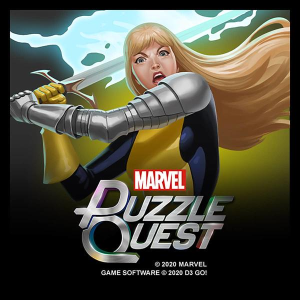 Marvel Insider Marvel Puzzle Quest Disappearing Act Tournament