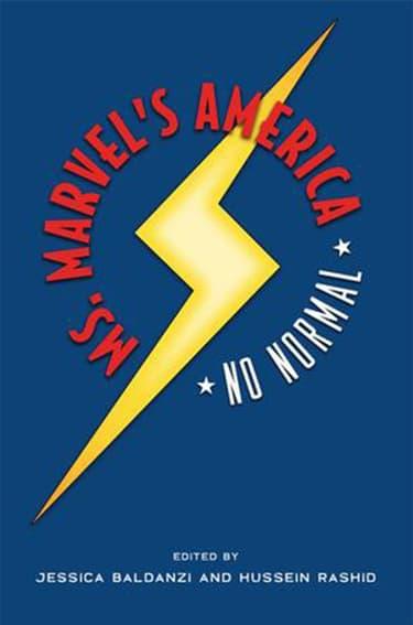 Ms. Marvel's America: No Normal (2020)