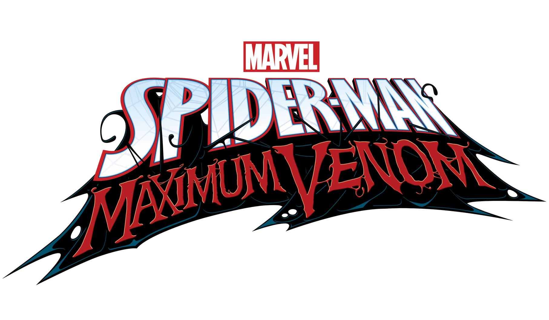 Spider-Man Maximum Venom