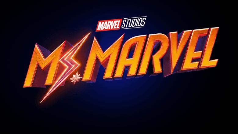 Marvel Studios' 'Ms. Marvel'