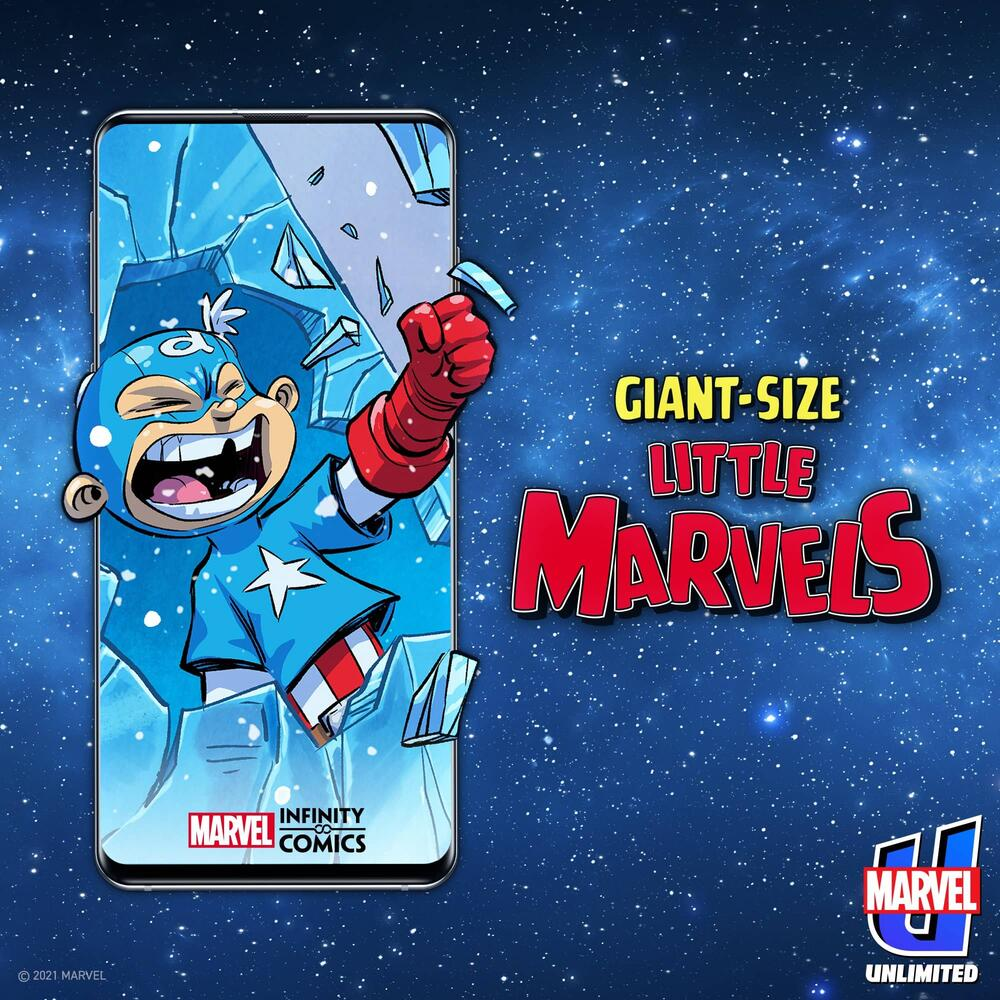 Read GIANT-SIZE LITTLE MARVELS #1 and #2!