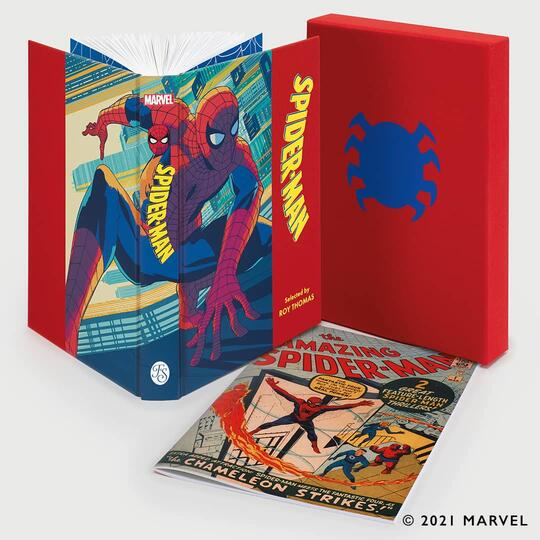 Marvel Heroes - Spider-Man