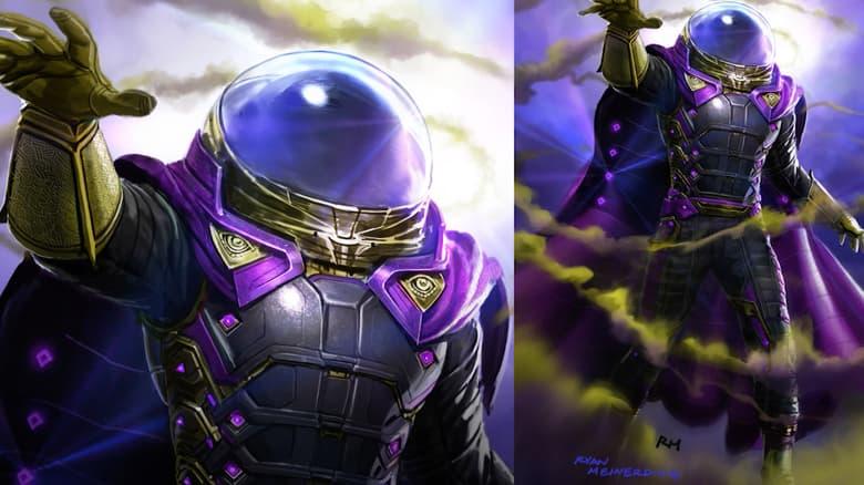 Mysterio Concept