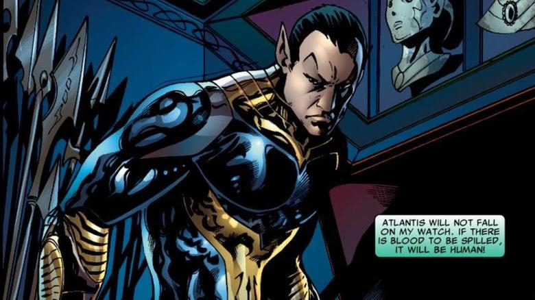 Namor's Greatest Hits