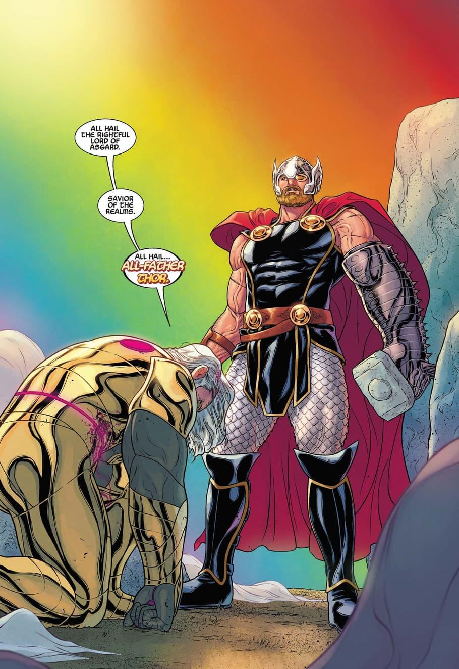 Odin_Thor