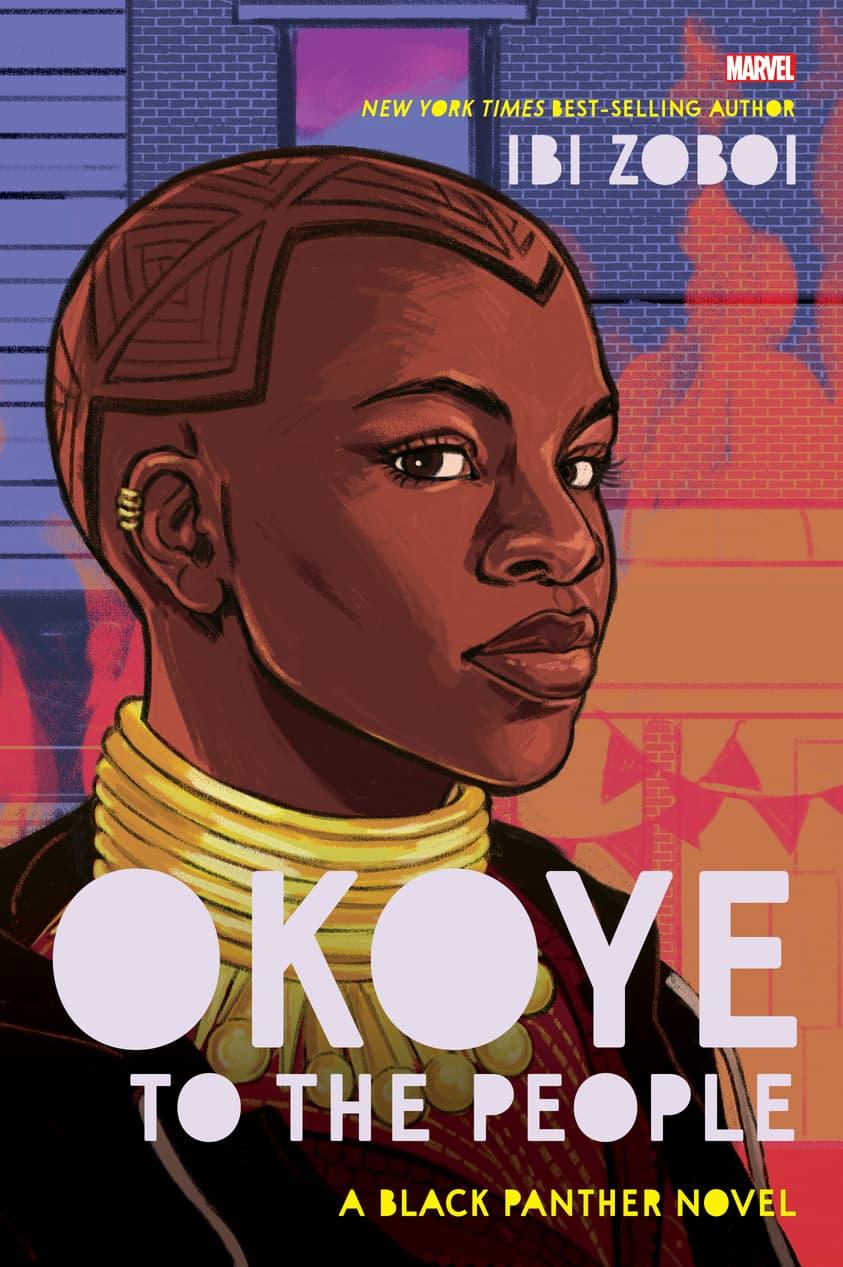 Okoye to the People
