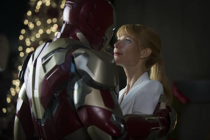 Iron Man 3' Is A Christmas Movie — Here's Why | Marvel
