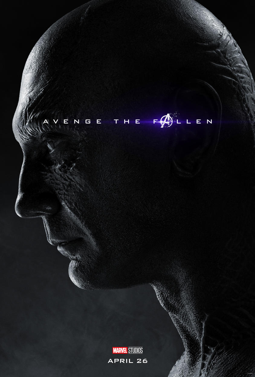 Avengers Endgame Movie 2019 Release Date Tickets Trailers