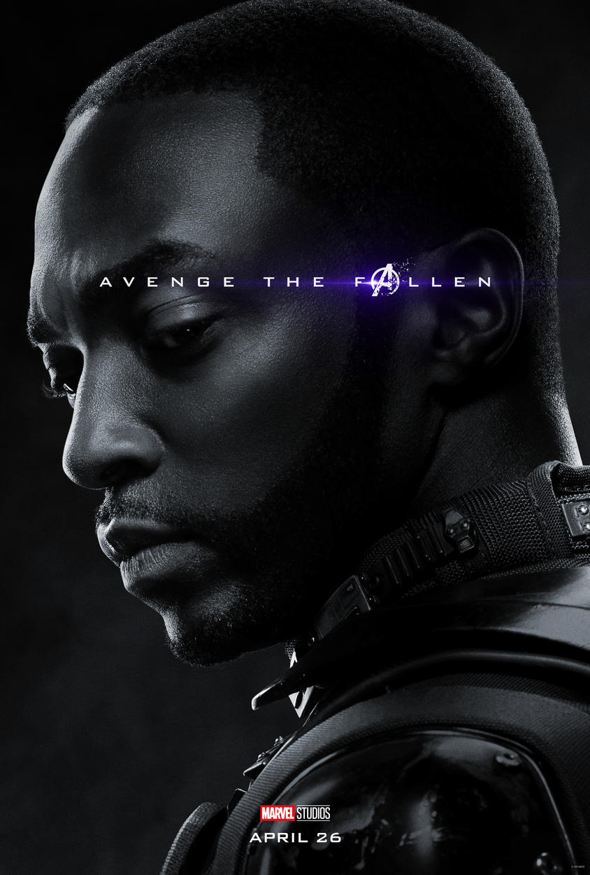 Avengers: Endgame (Movie, 2019) | Release Date, Tickets