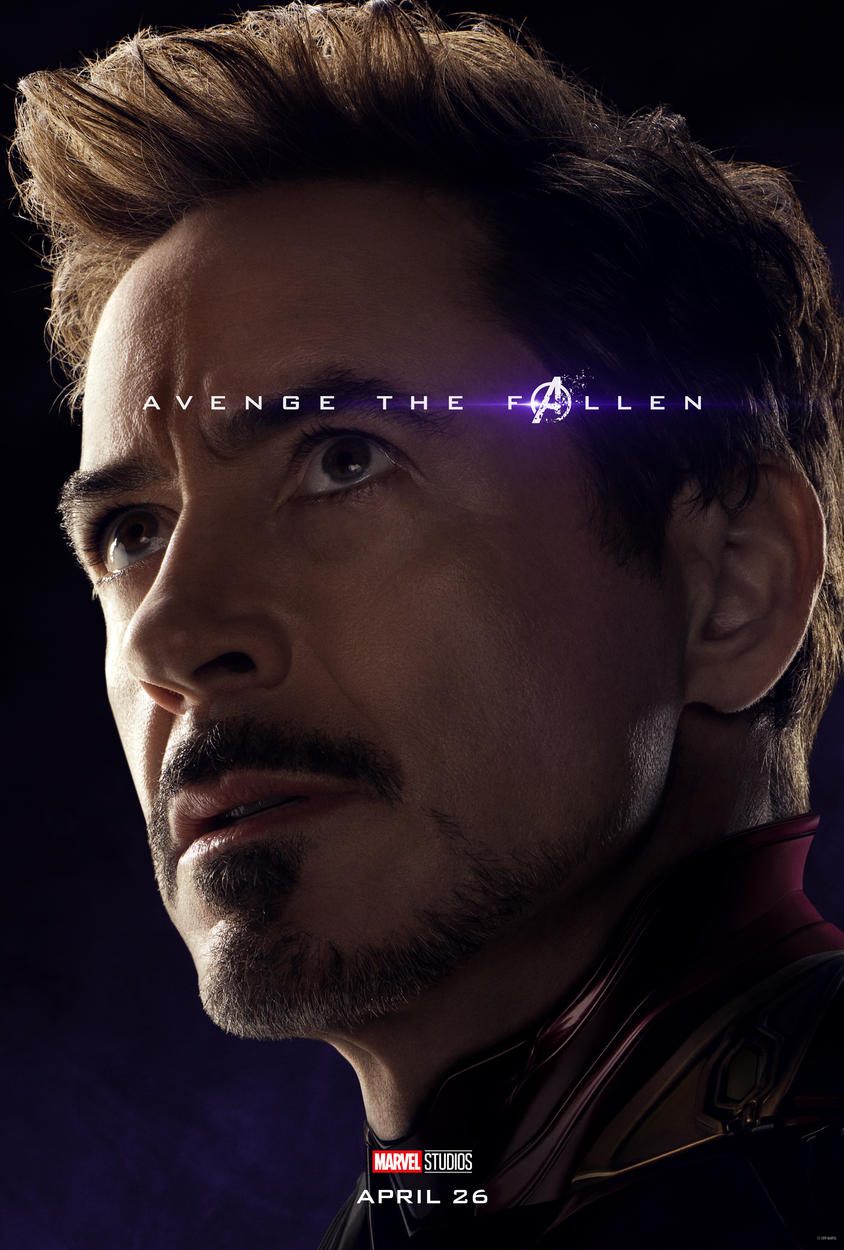 Avengers Endgame Movie 2019 Release Date Tickets