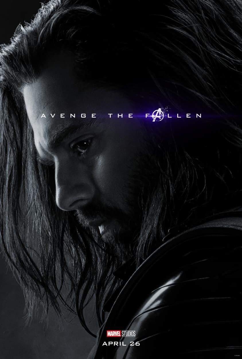 Avengers Endgame Movie 2019
