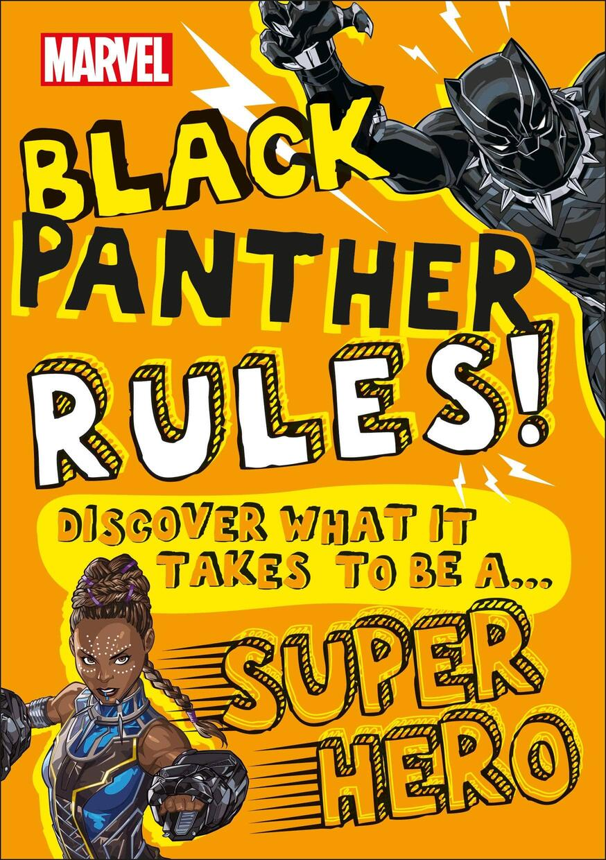 Black Panther Rules