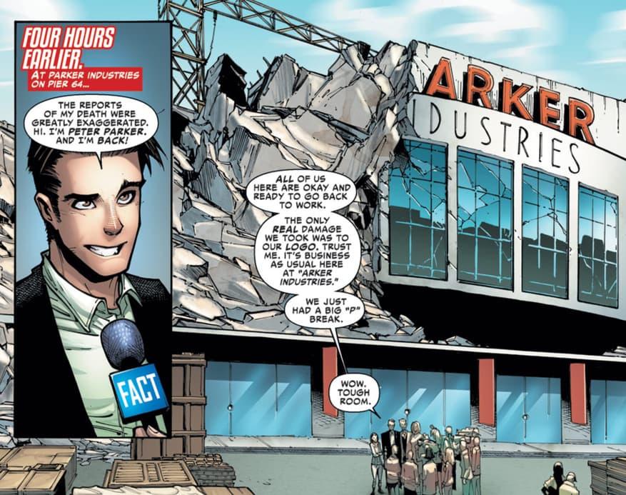 Parker Industries