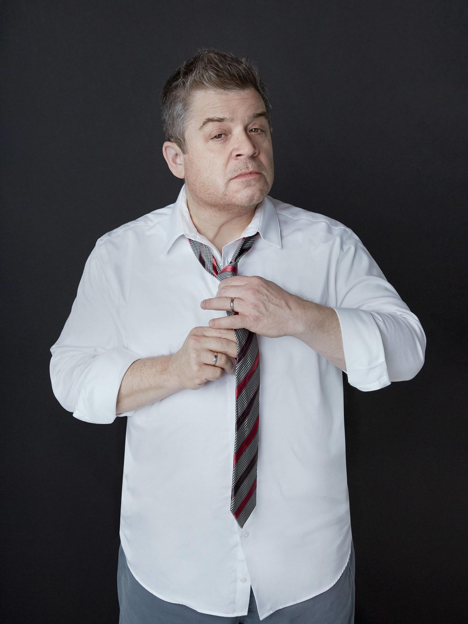 "Patton Oswalt (""A.P. Bio,"" ""Veep,"" ""Happy"") as M.O.D.O.K."