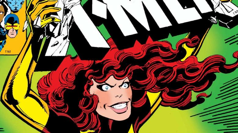 The Definitive Dark Phoenix Reading Guide: Part Two -- Enter the Dark Phoenix