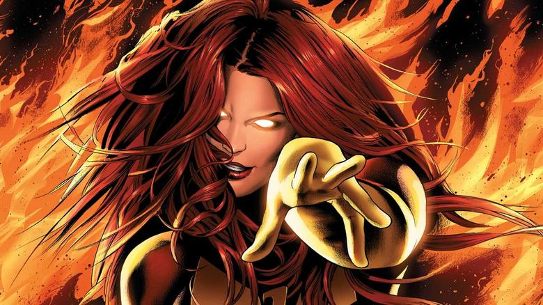 Dark Phoenix Reading Guide