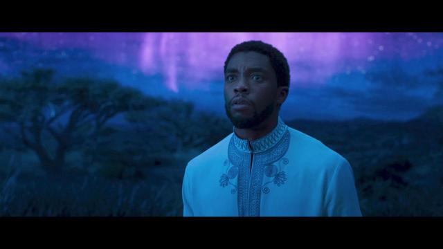 Marvel Studio's Black Panther | From Page to Screen Featurette