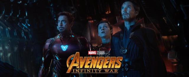 Marvel Studios' Avengers: Infinity War | Big Game Spot