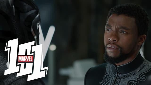 Marvel Studios' Black Panther   Marvel 101