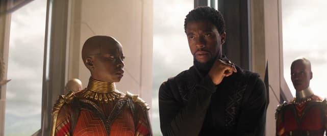 Marvel Studios' Avengers: Infinity War | Chant TV Spot