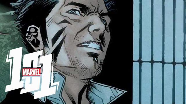 Bakuto | Marvel 101
