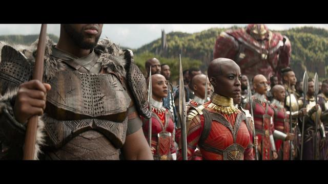Marvel Studios' Avengers: Infinity War   Wakanda Revisited Featurette