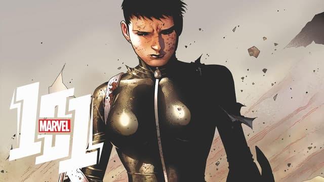 Quake | Marvel 101