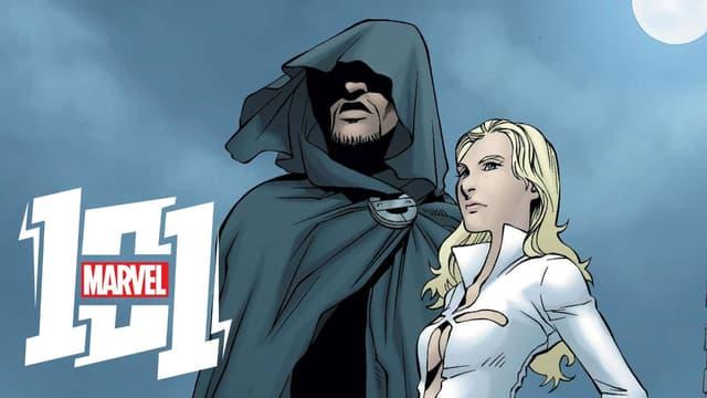 Cloak & Dagger   Marvel 101