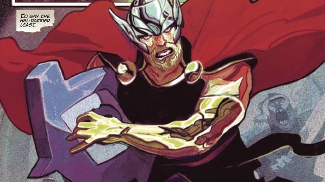 THOR, VENOM, DOMINO and more! | Marvel's The Pull List