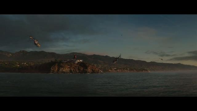 Marvel Studios' Iron Man 3 | Official Trailer #2