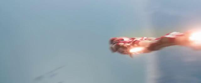 Marvel Studios' Iron Man 3 | Official Trailer #1