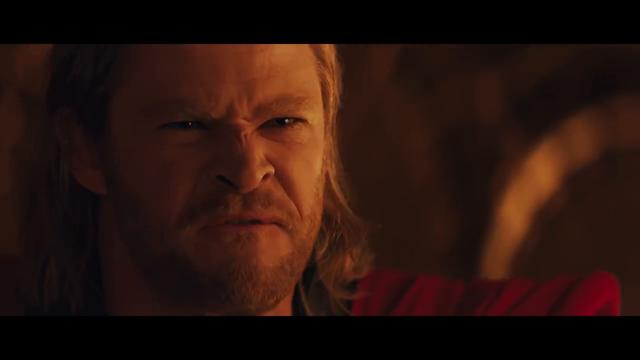 Marvel Studios' Thor | Official Trailer #1