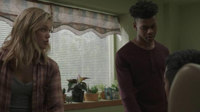 Marvel's Cloak & Dagger | Season 1, Episode 7 Sneak Peek