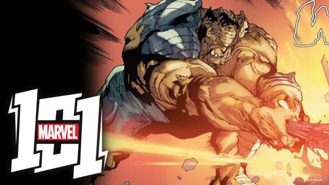 Black Dwarf | Marvel 101