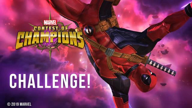 Marvel Contest of Champions Summoner Showdown Week 7