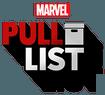 Pull List Logo
