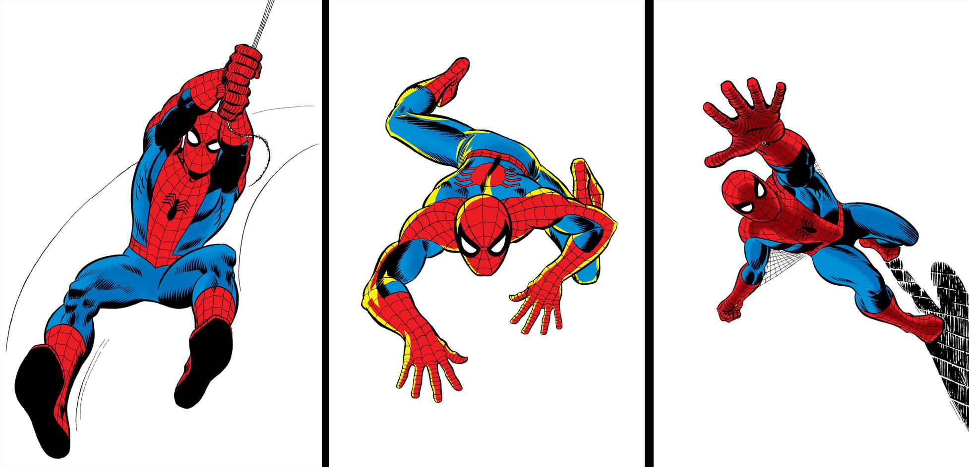Spider-Man by John Romita