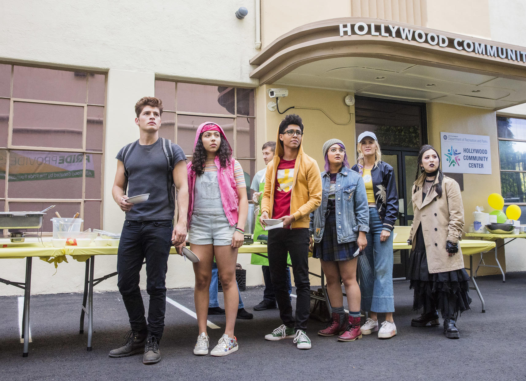 All 13 Episodes of 'Marvel's Runaways' Season 2 To Premiere on