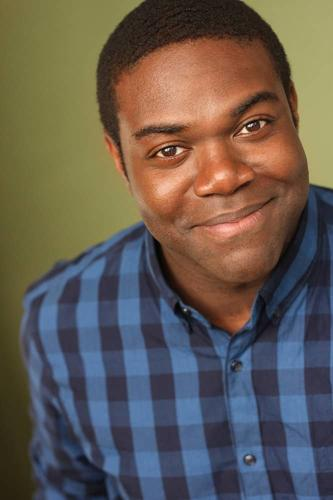 "Sam Richardson (""Veep"") as Gary"