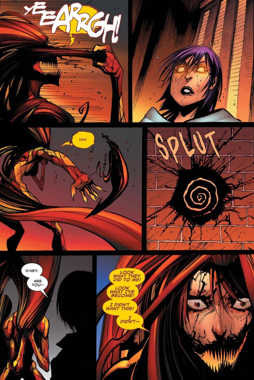Scream #2